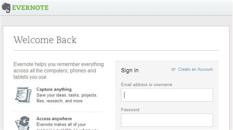 Online note-taking service Evernote hacked: 50 million