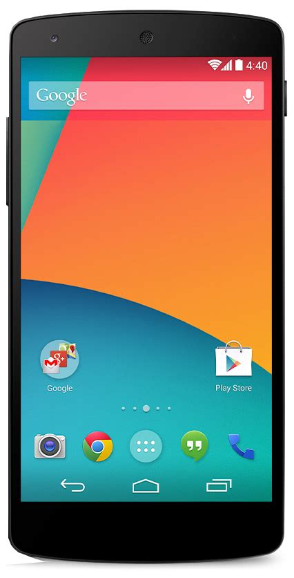 Nexus 5 | Android Central