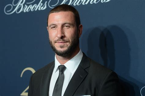 Halo TV Show Casts Pablo Schreiber as Master Chief in