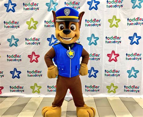 """Mall of America on Twitter: """"Have a furry adventure with"""