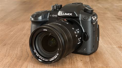 Panasonic GH5 review: The ultimate hybrid video and stills