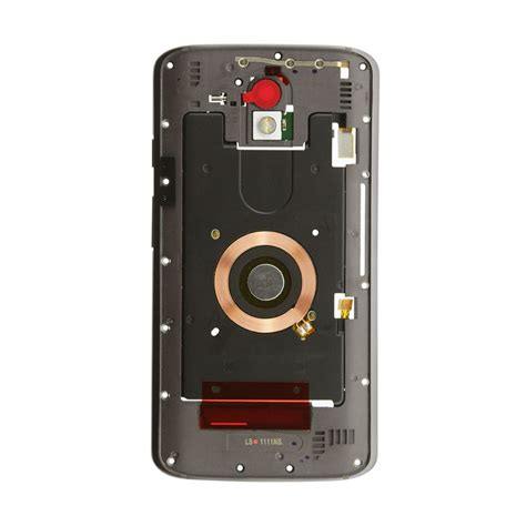 Motorola Droid Turbo 2 Middle Frame Assembly Replacement