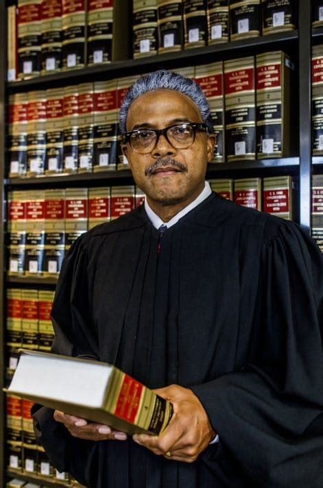 Thurgood Marshall actor relies on black history for this