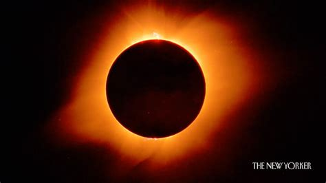 What the 2017 Total Solar Eclipse Will Feel Like, for