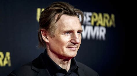 AFM: Liam Neeson to Star in Neil Jordan's 'The Trainer