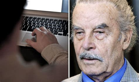Pervert Josef Fritzl loses teeth in prison punch up over