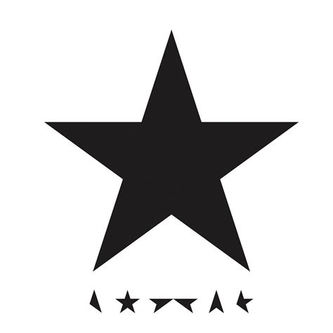 David Bowie's 'Blackstar' Is Filled With Songs About Death