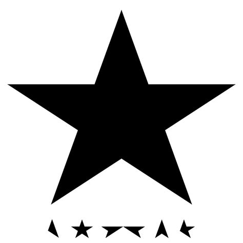 Album Of The Week: Blackstar by David Bowie | Moshpits And