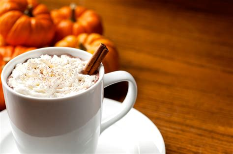 Before You Drink: Here Are The Pumpkin Spiced Latte