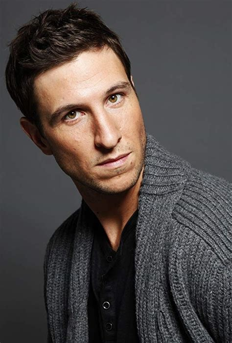 HOLLYWOOD SPY: PABLO SCHREIBER TO LEAD MASSIVE EPIC